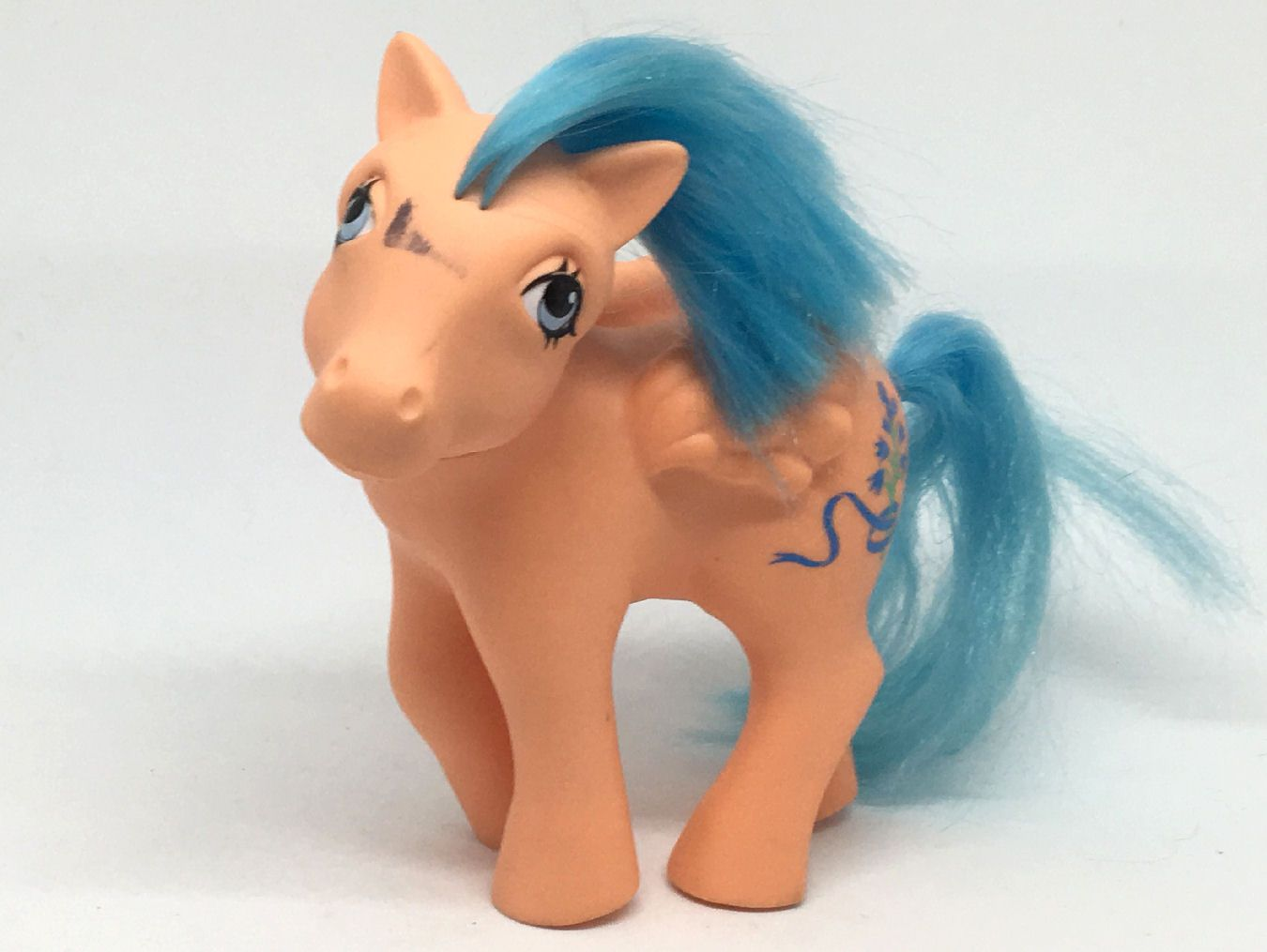 Bluebell (German Flower Pony)