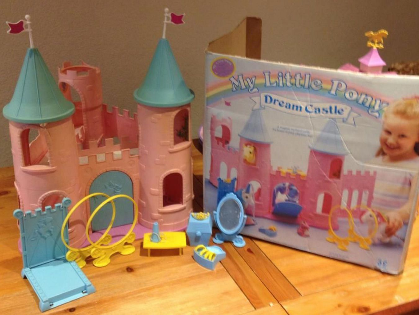 Dream Castle (1)