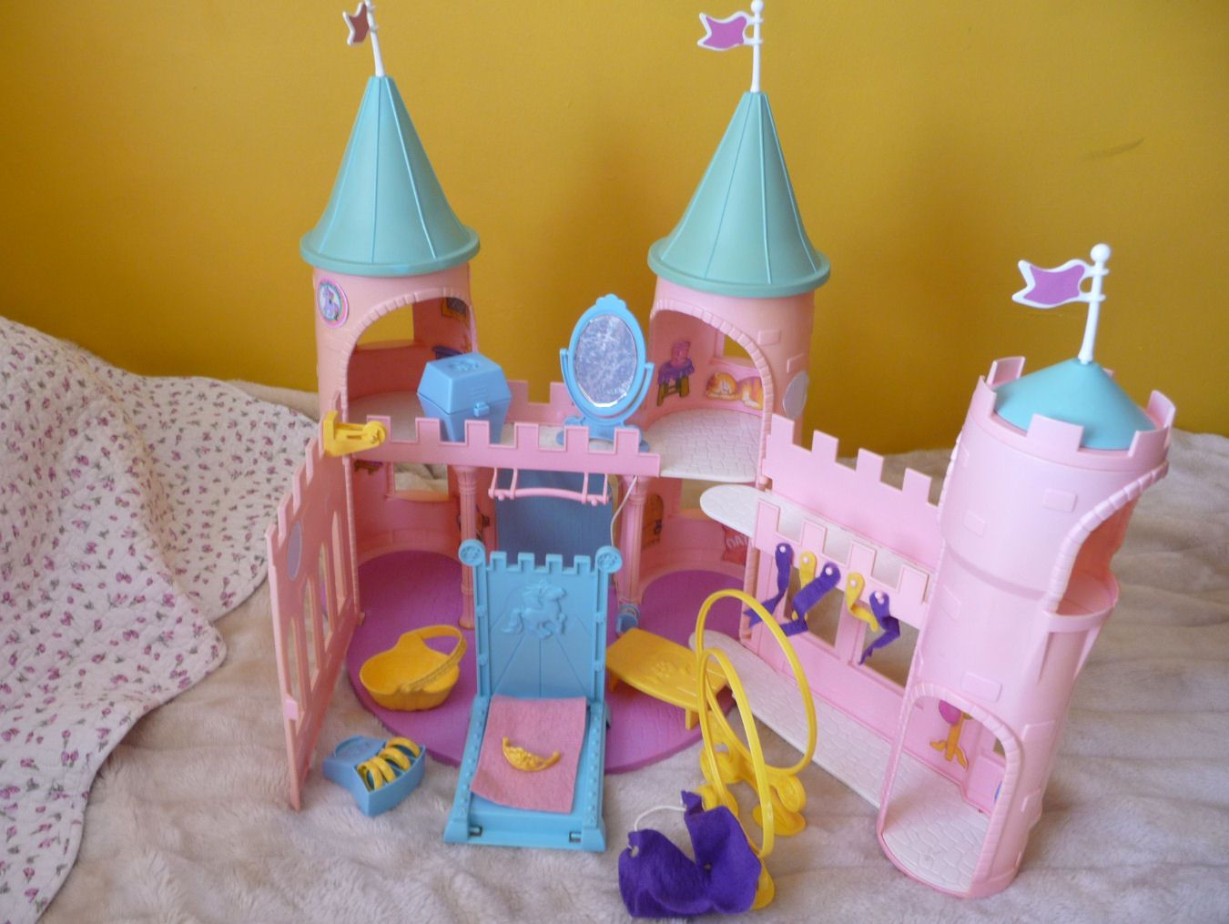 Dream Castle (2)