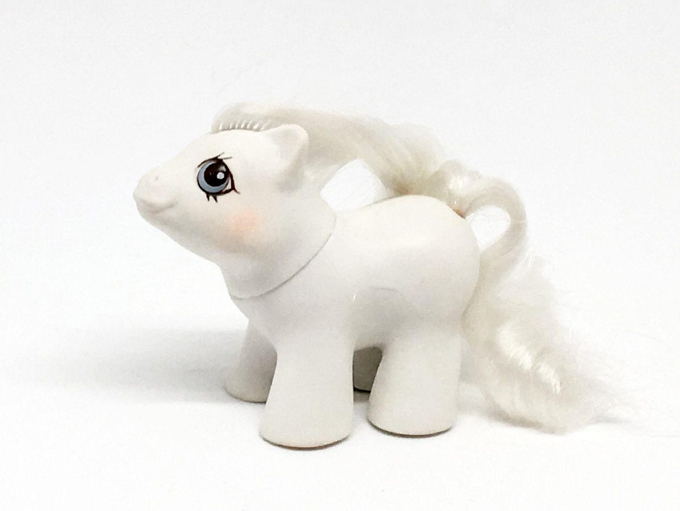 MLP Club Activity Baby Pony
