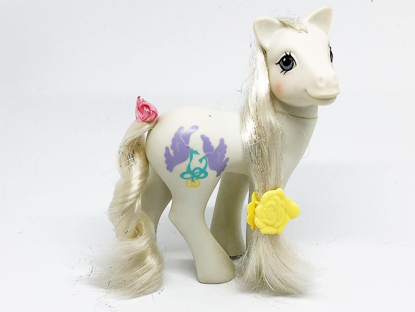 Pony Bride (1)