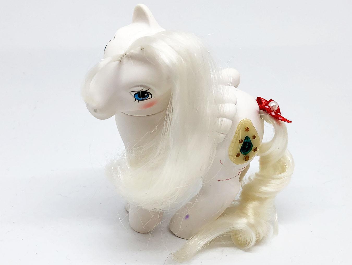 Princess Pearl aka Princess Tiffany (1)