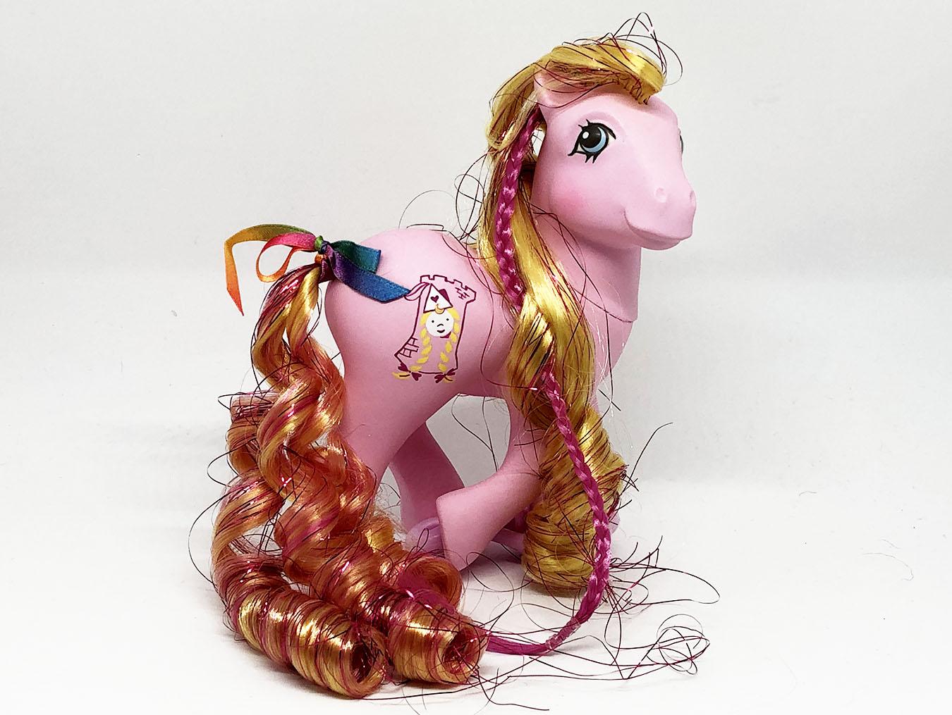 Rapunzel (Custom)