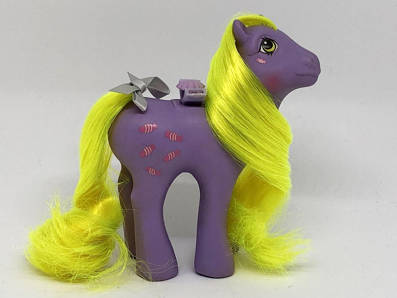 Yum Yum (Flutter Pony)