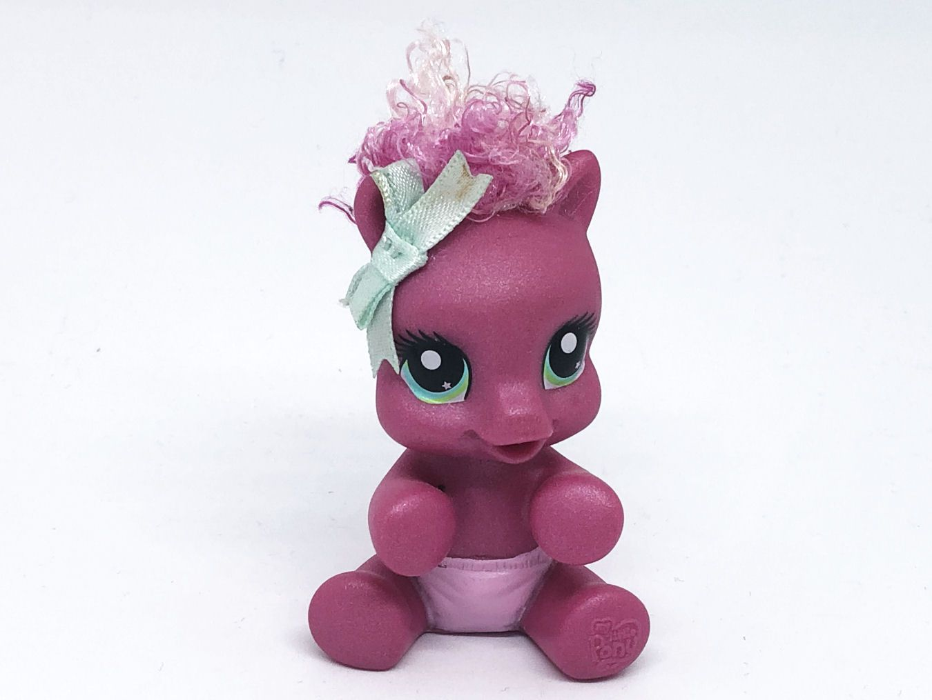 Cheerilee (Newborn Cutie) (I)