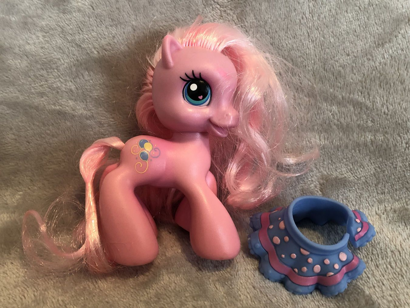 Pinkie Pie (New Look) (2)