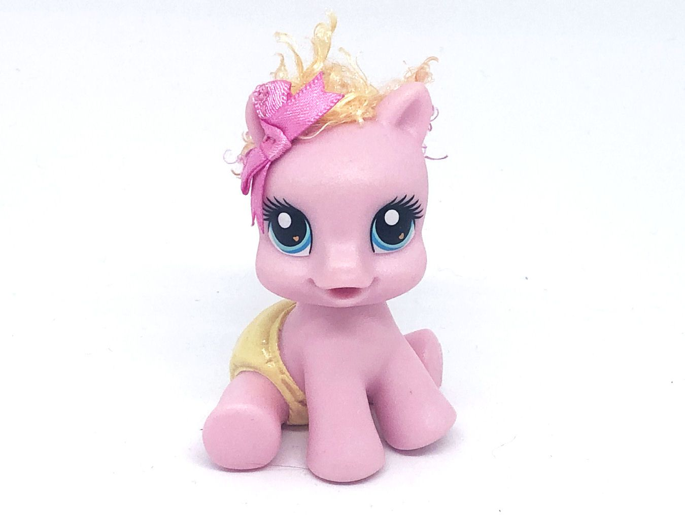 Pinkie Pie (Newborn Cutie) (III)