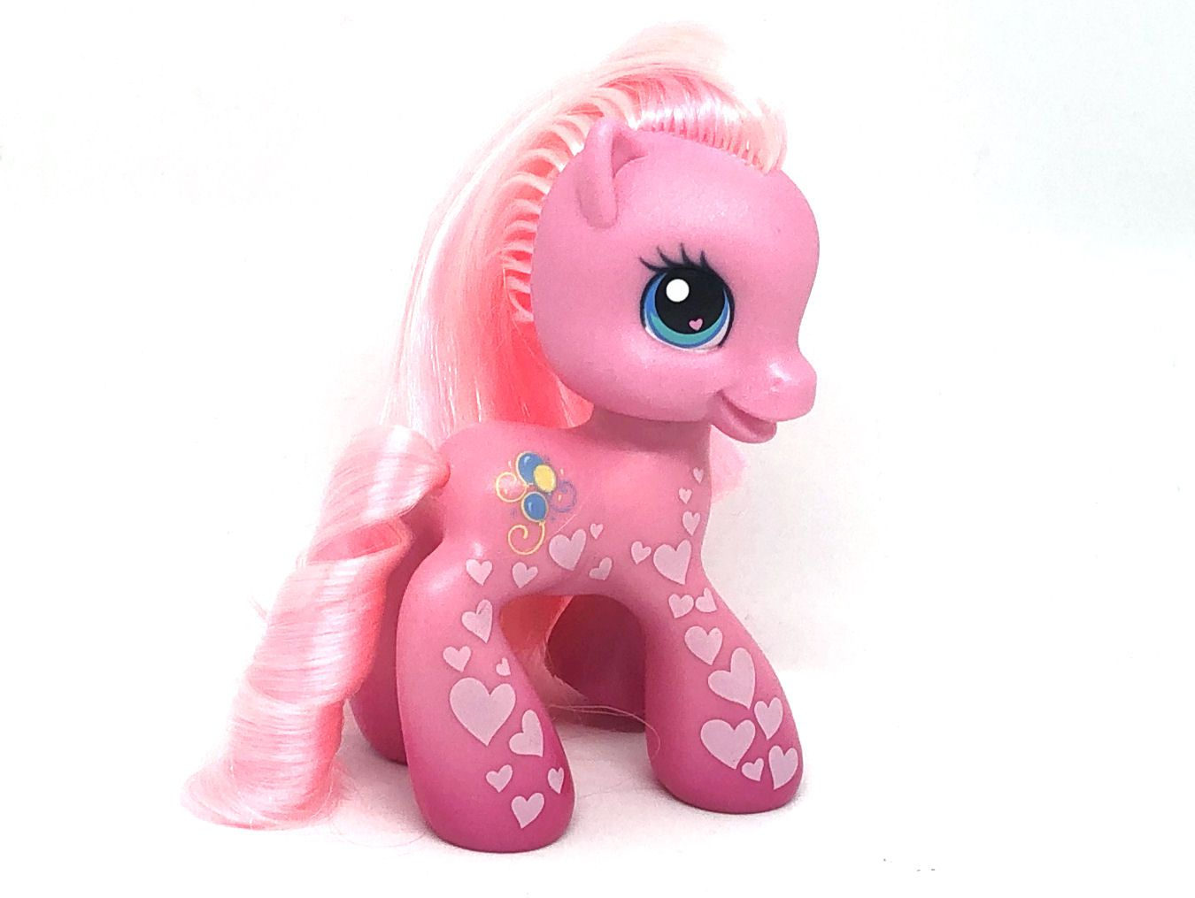 Pinkie Pie (Valentine's Day)