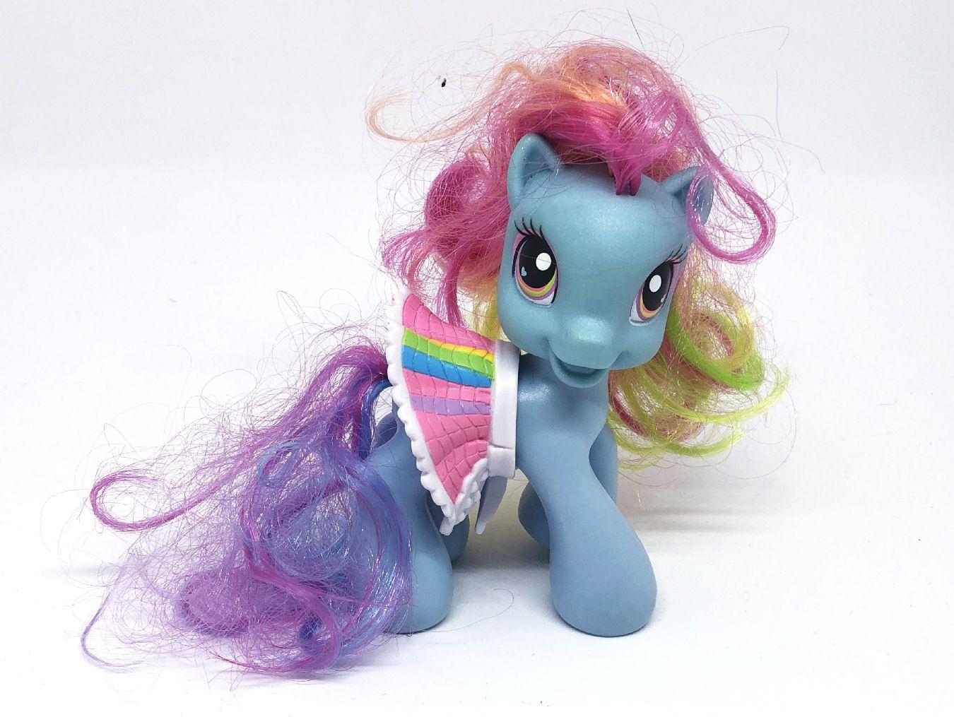Rainbow Dash (New Look) (2)