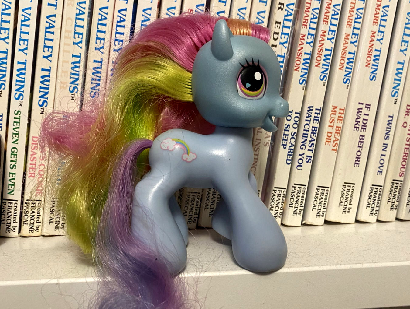 Rainbow Dash (New Look) (4)