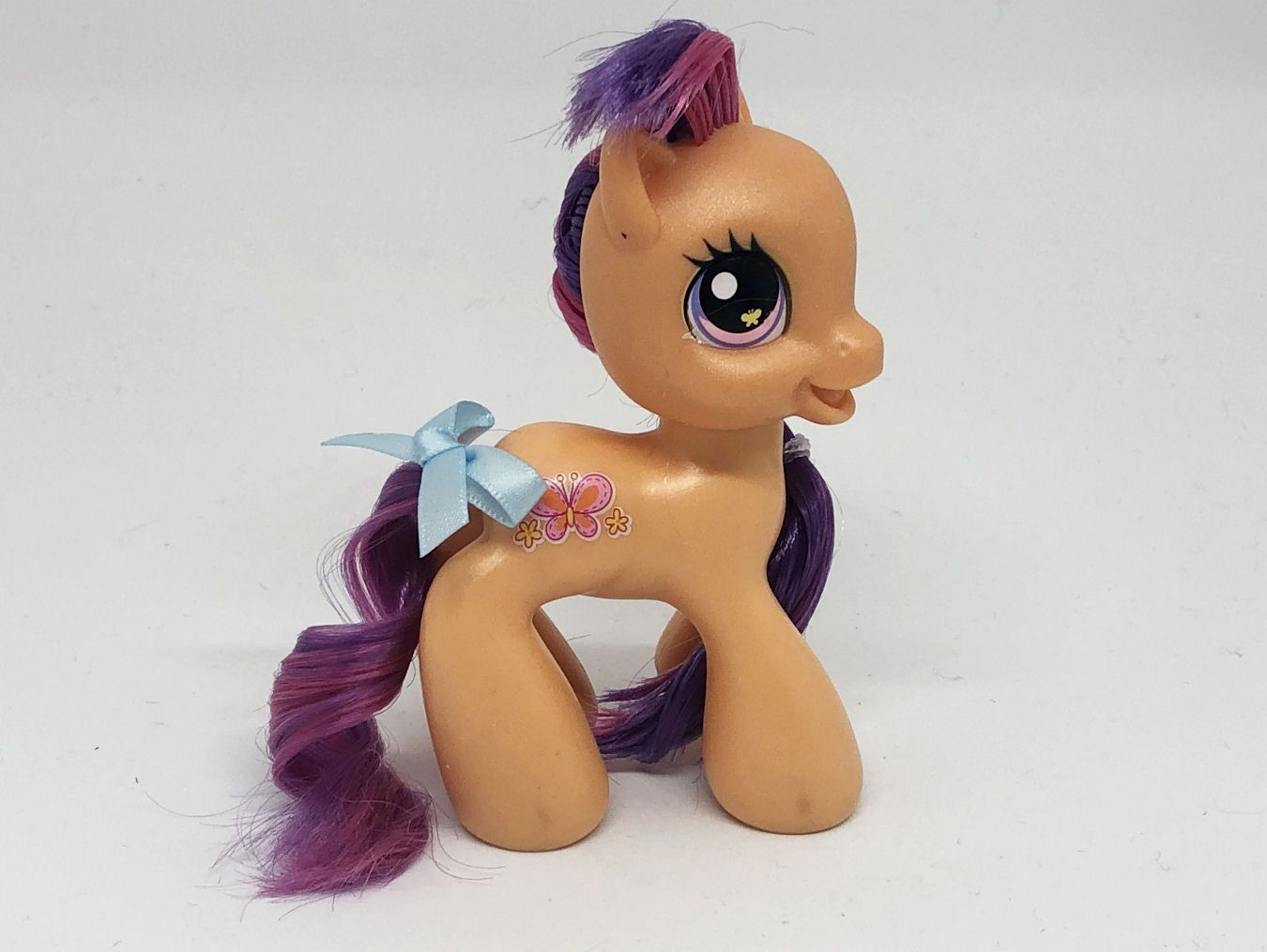 Scootaloo (New Look)