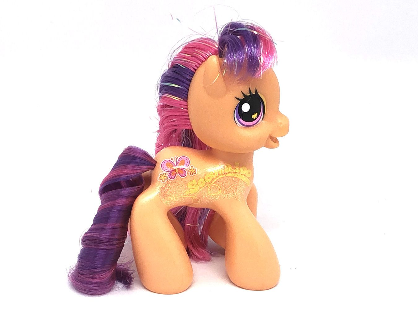 Scootaloo (Sparkly)