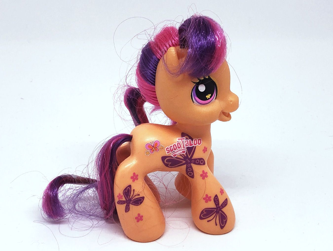 Scootaloo (Twice as Fancy)