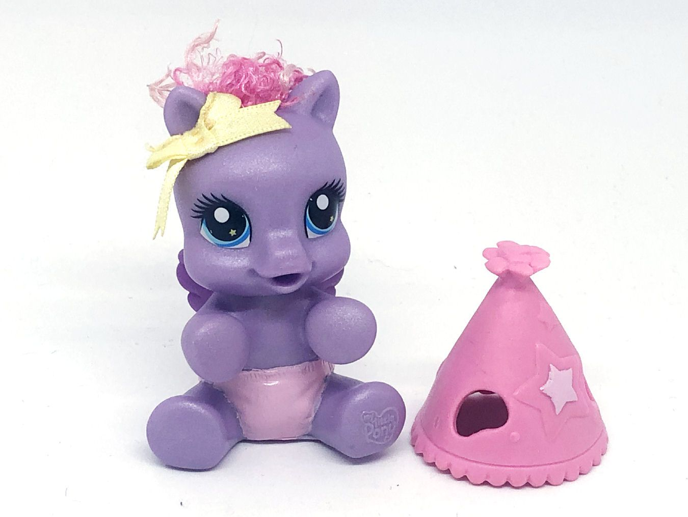 Starsong (Newborn Cutie)
