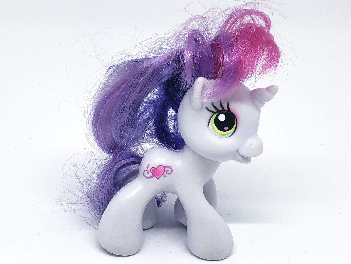 Sweetie Belle (New Look)