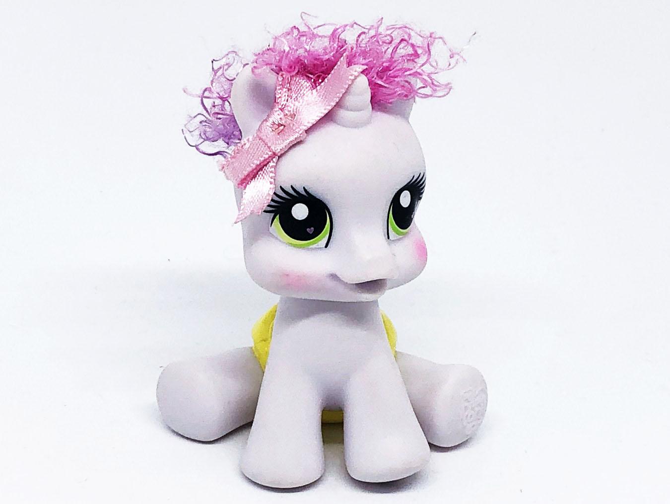 Sweetie Belle (Newborn Cutie)