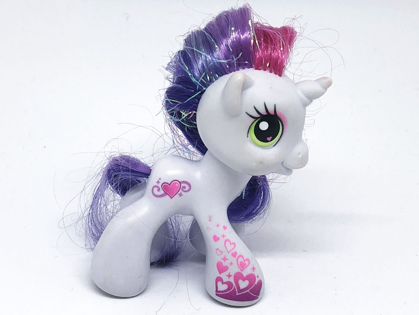 Sweetie Belle (with Skirt) (2)