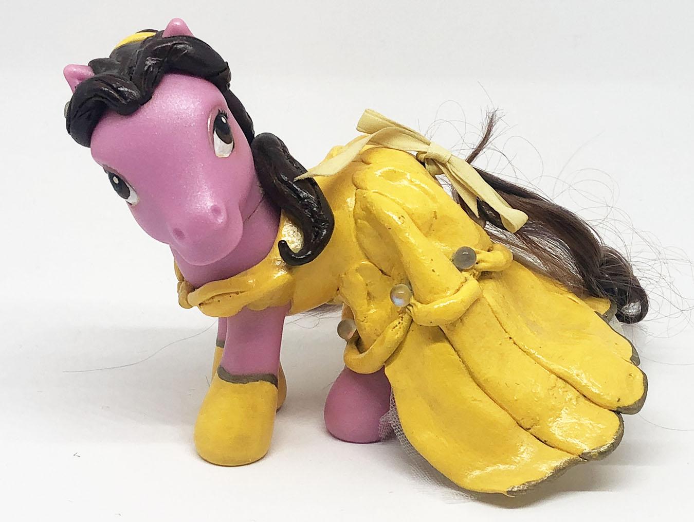 Belle (Disney - Custom)