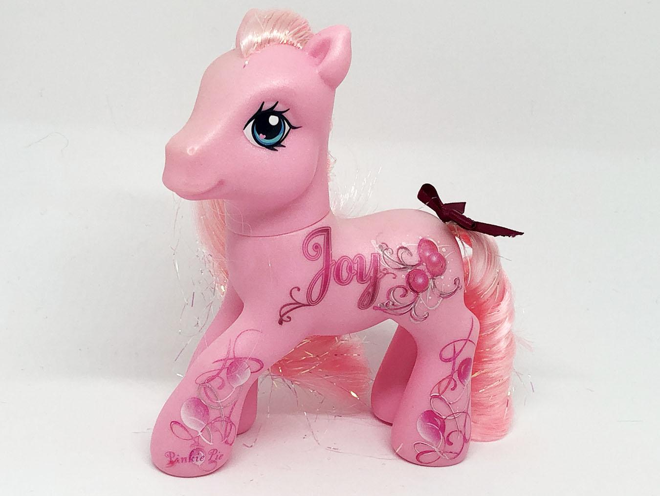 Pinkie Pie (25th Anniversary - Joy)