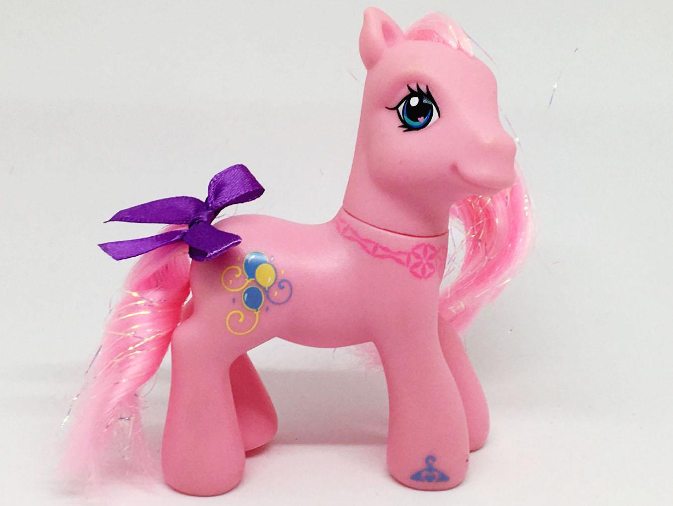 Pinkie Pie (VII) (Core Friend) (1)