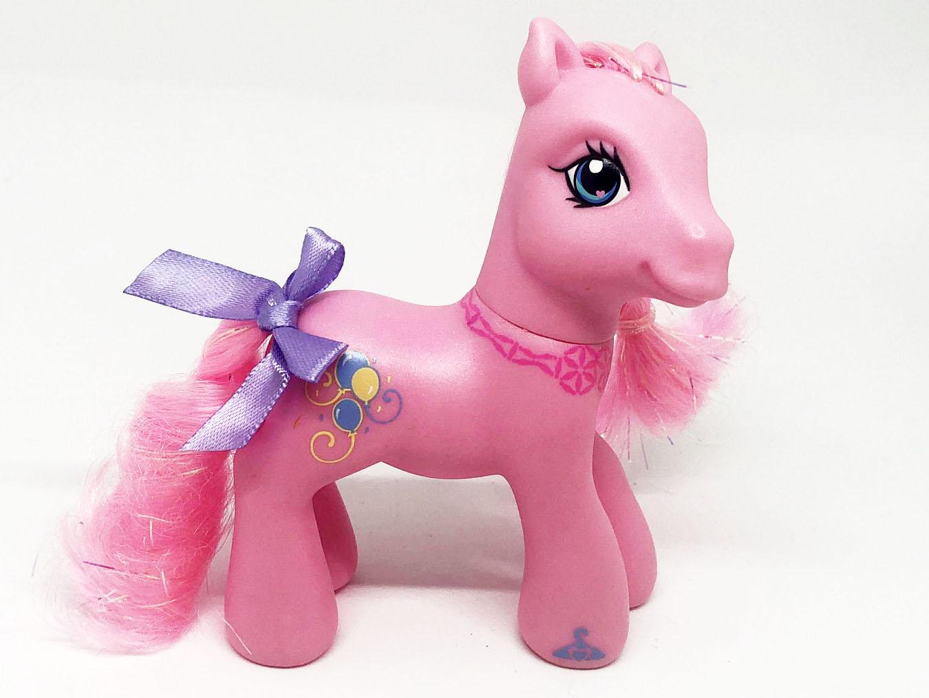 Pinkie Pie (VII) (Core Friend) (2)