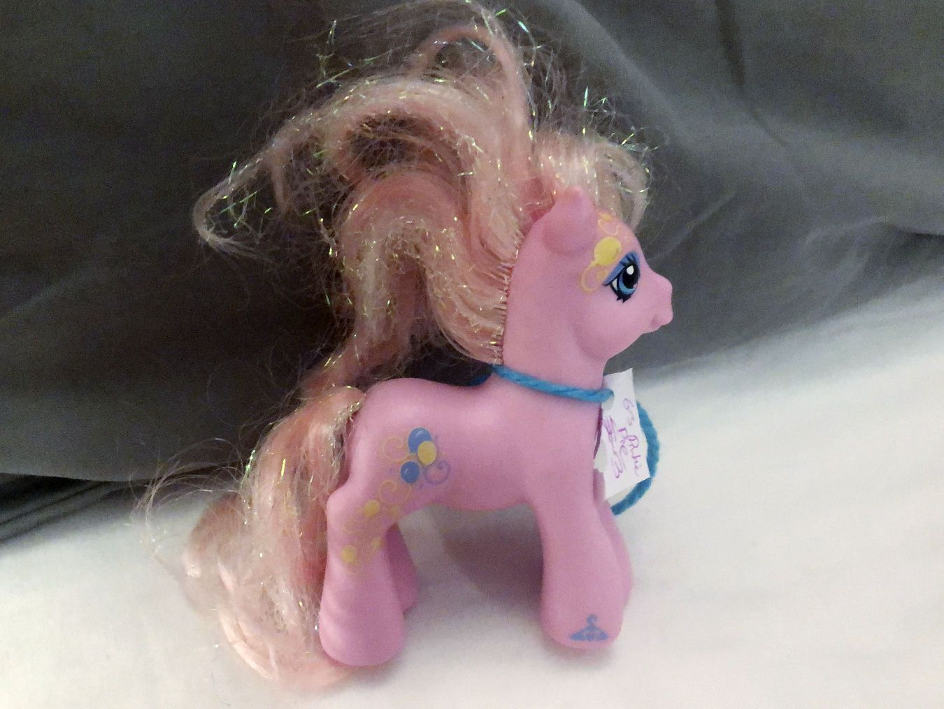 Pinkie Pie (VII) (Favourite Friends Wave 4)