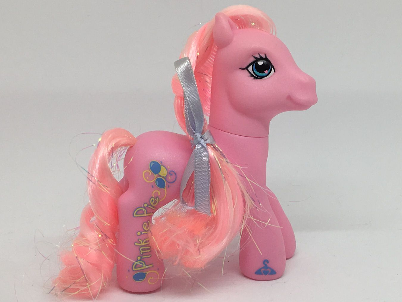 Pinkie Pie (VII) (Favourite Friends Wave 5)