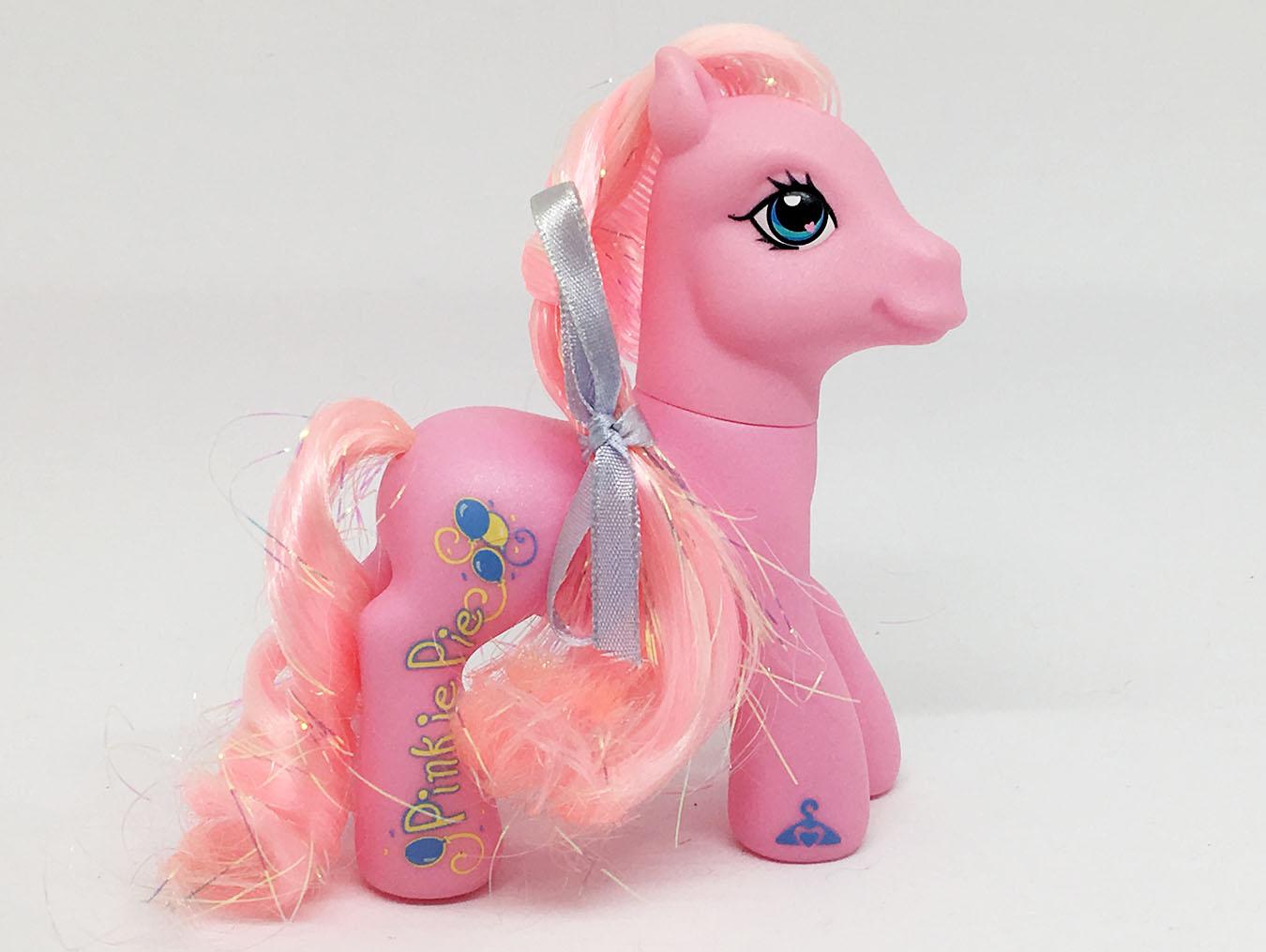 Pinkie Pie (VII) (Favourite Friends Wave 5)