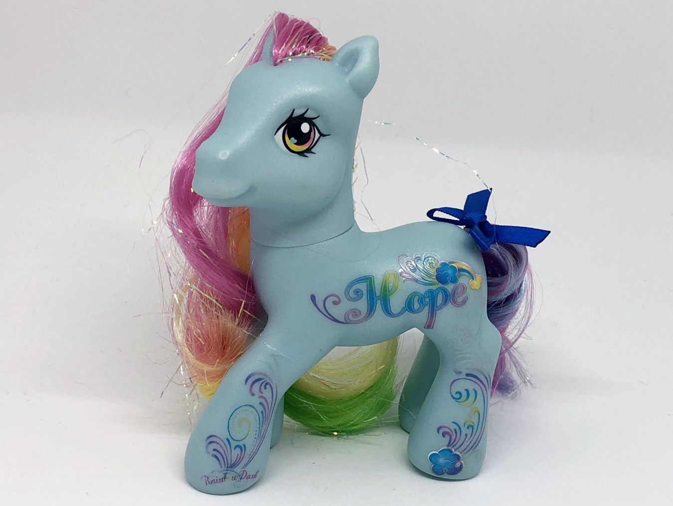 Rainbow Dash (25th Anniversary - Hope)