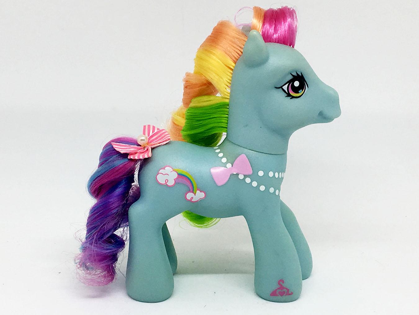 Rainbow Dash (IV) (Core Friend) (1)