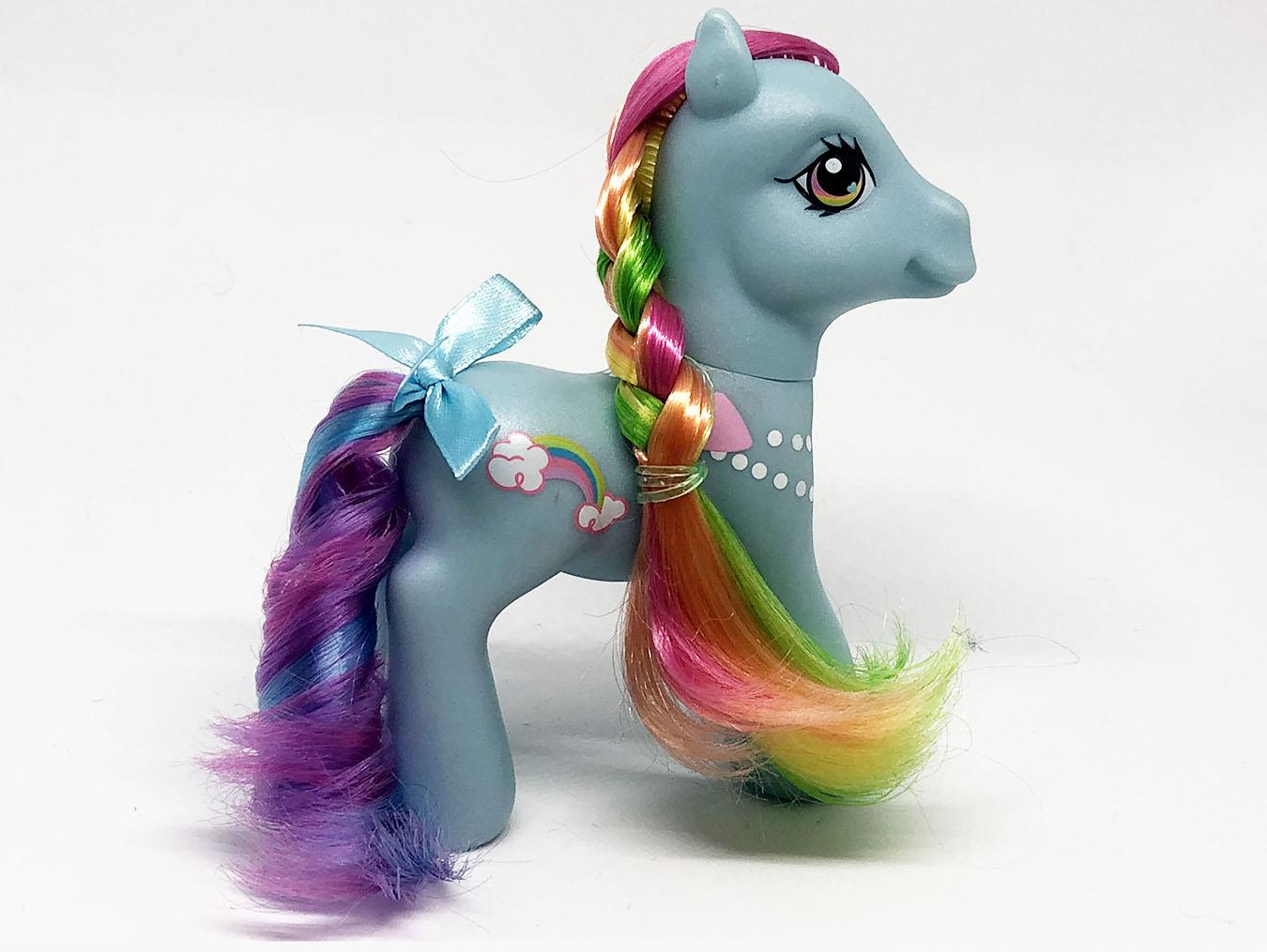 Rainbow Dash (IV) (Core Friend) (3)