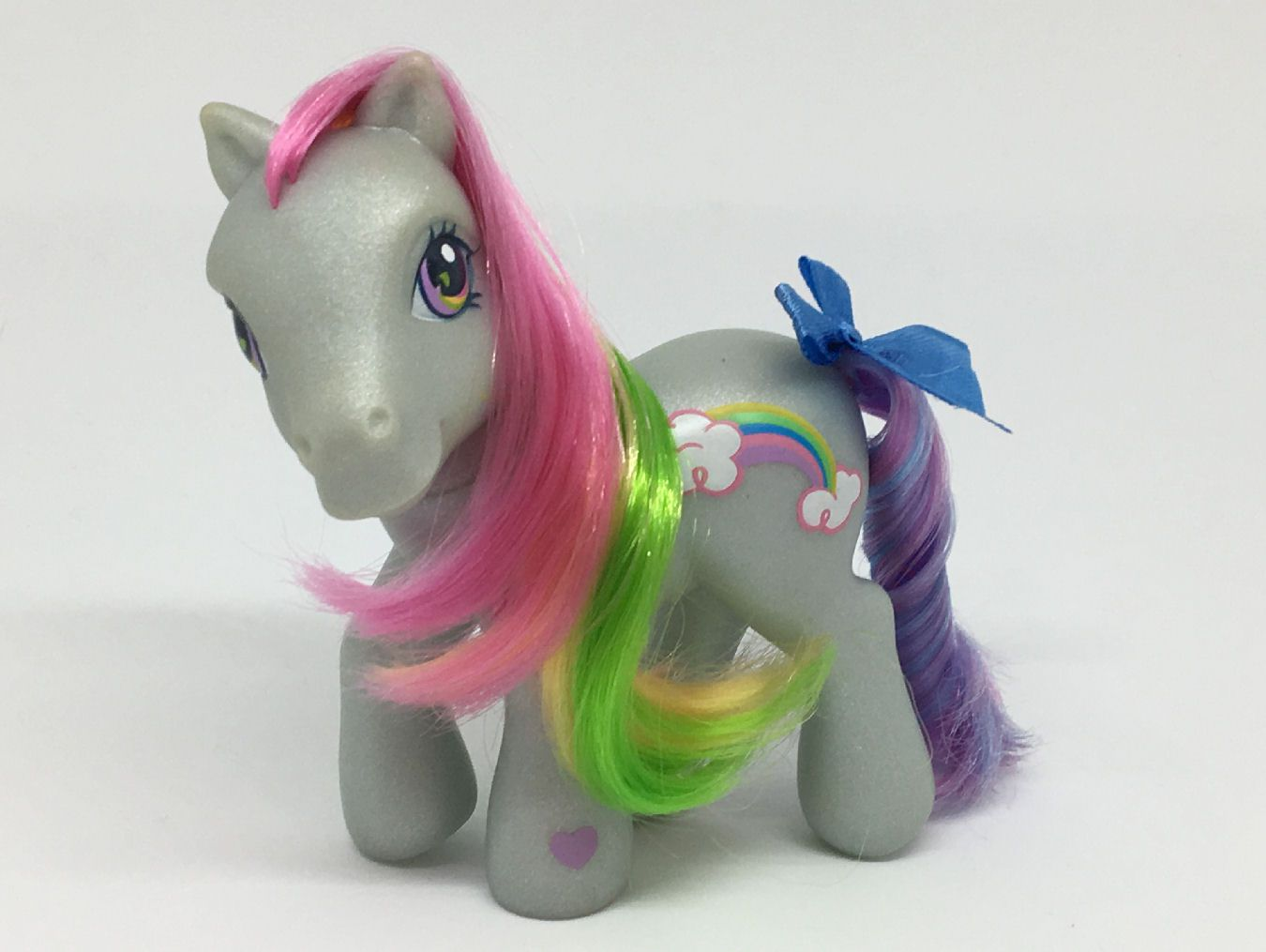 Rainbow Dash (I)