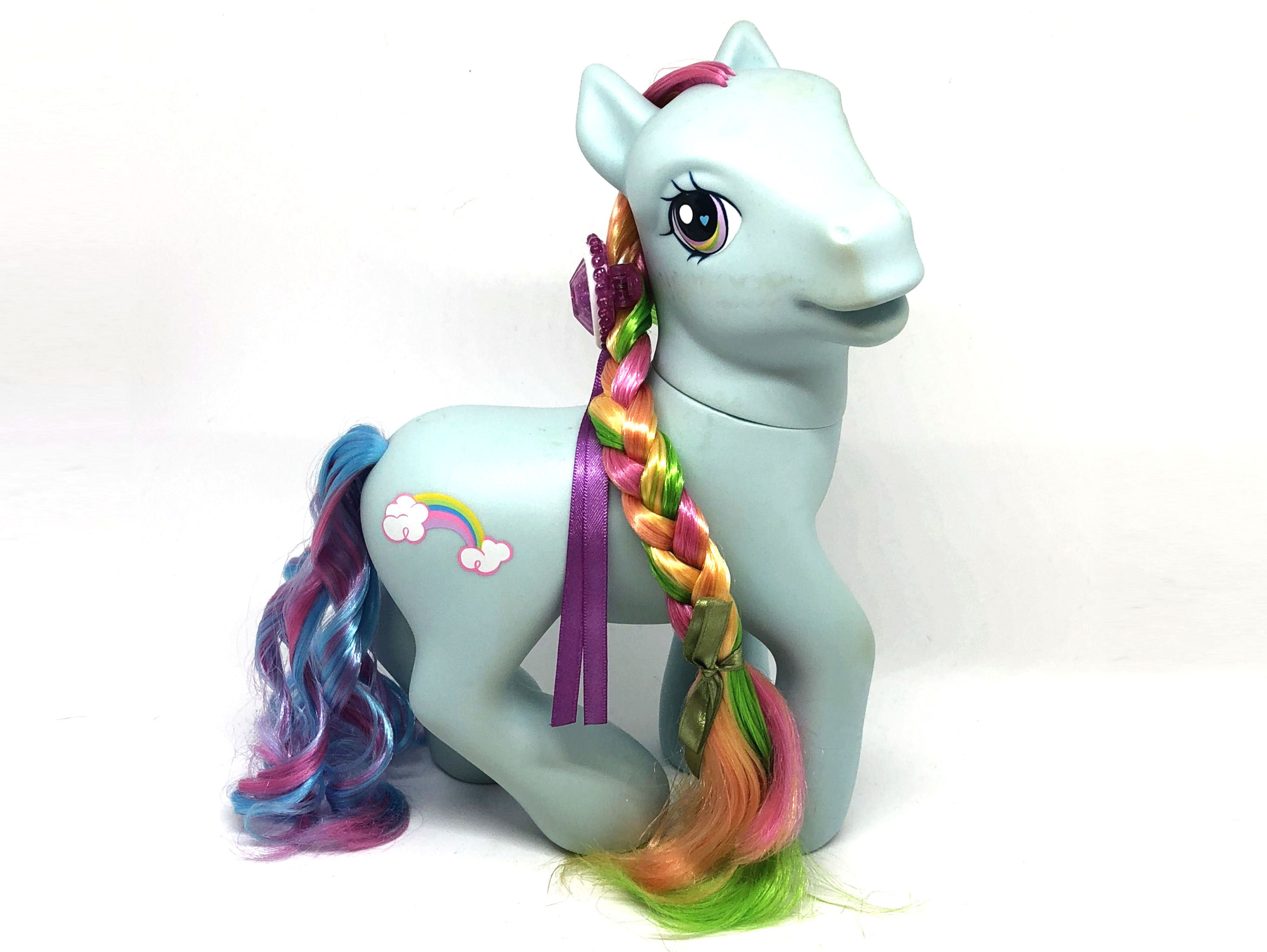 Rainbow Dash (Styling)
