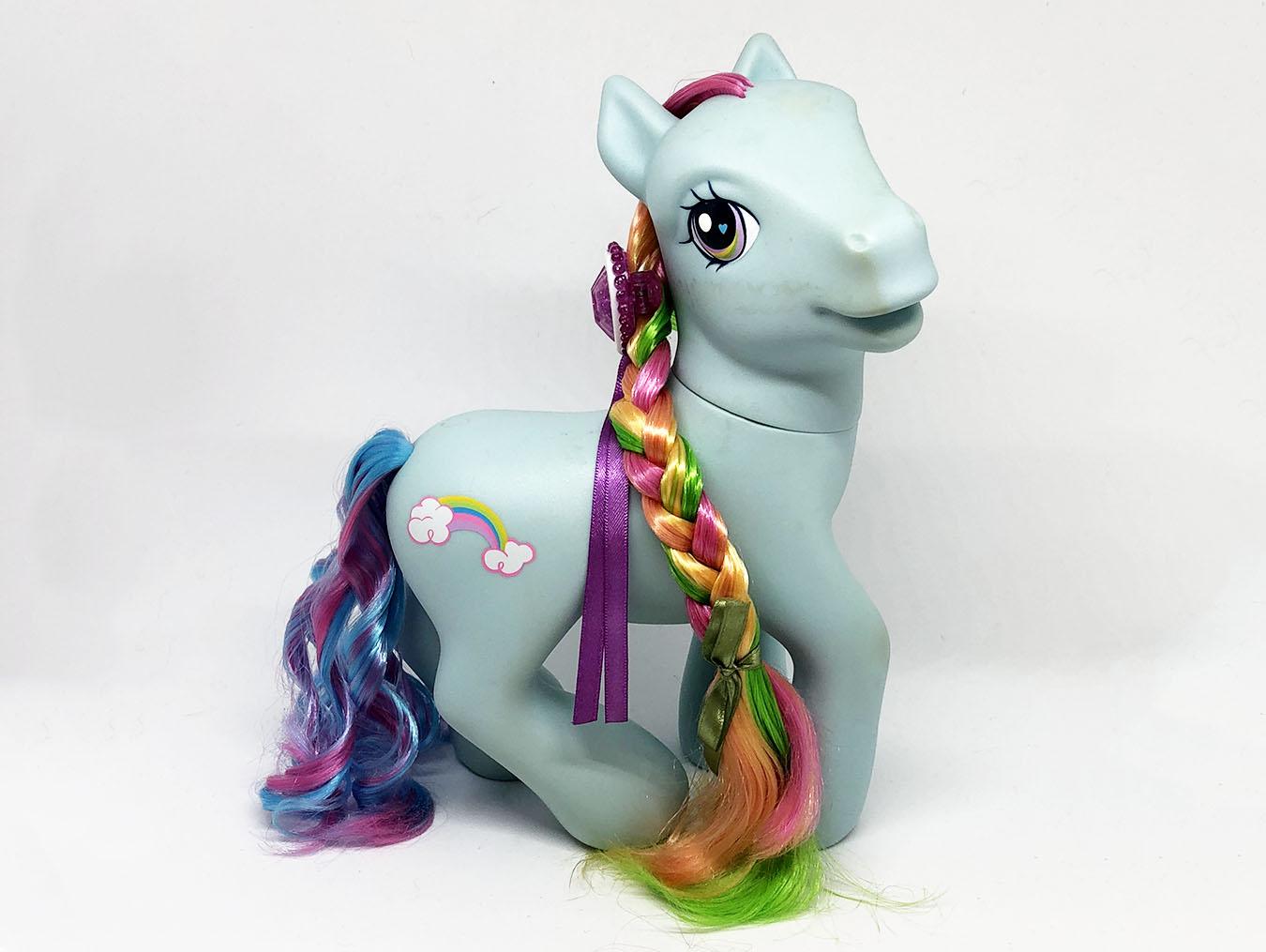 Rainbow Dash (Styling)