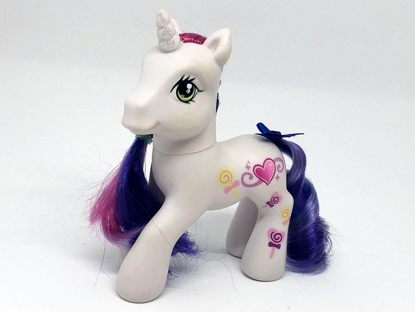 Sweetie Belle (Core Friend) (2)