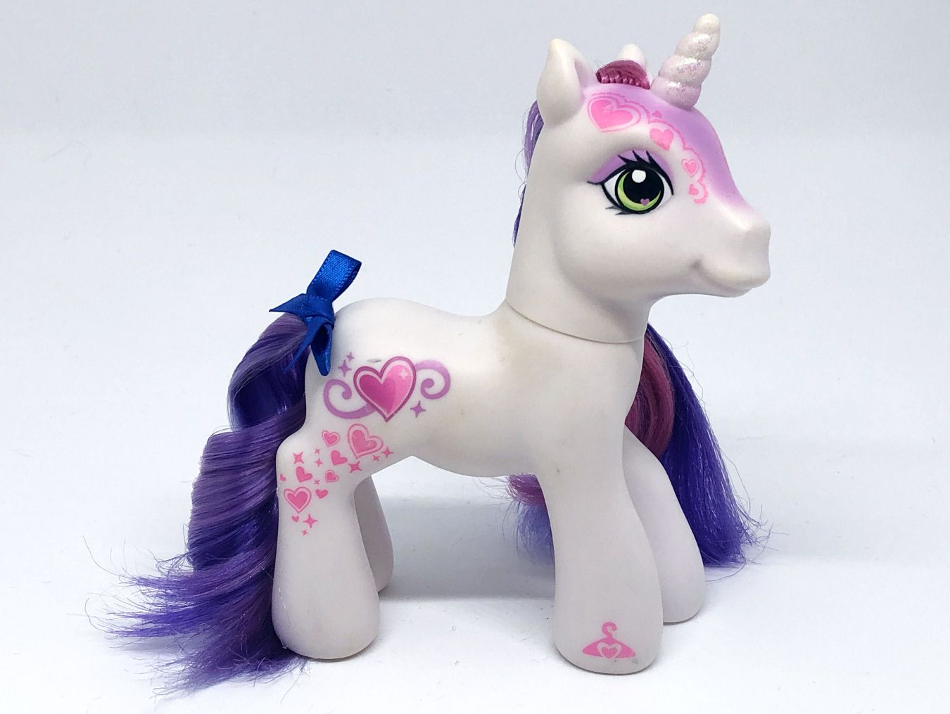 Sweetie Belle (Favorite Friends Wave 4)
