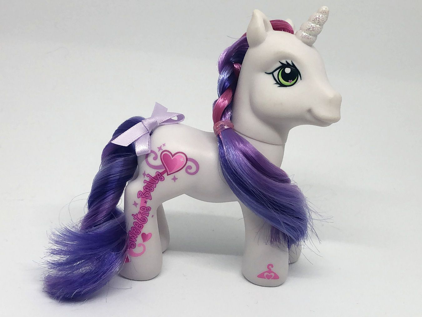 Sweetie Belle (Favorite Friends Wave 5)