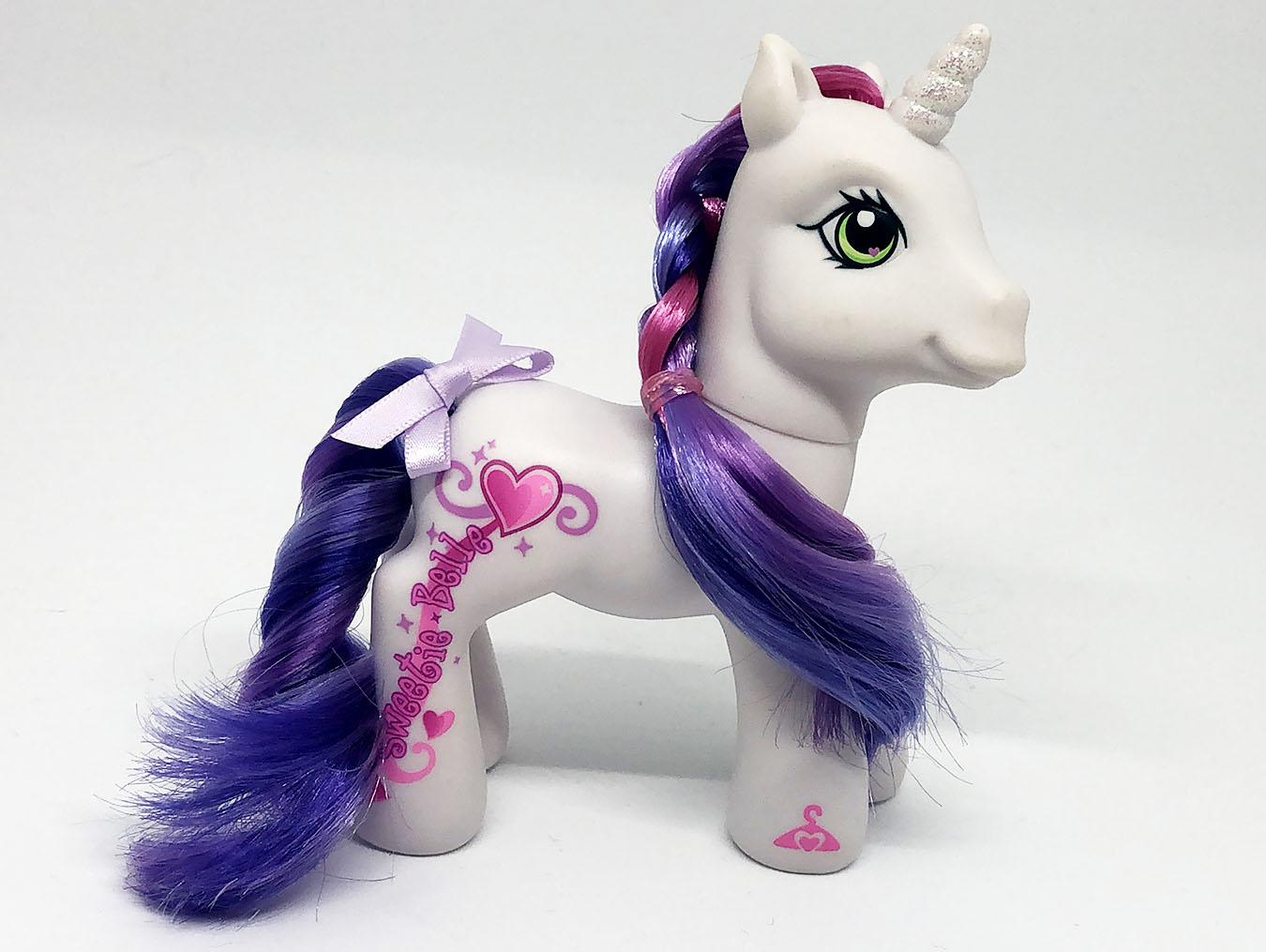 Sweetie Belle (Favorite Friends Wave 5)