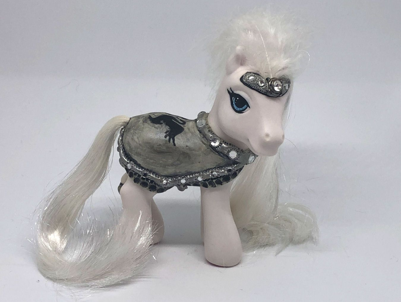 White Queen (Custom - Unknown Name)