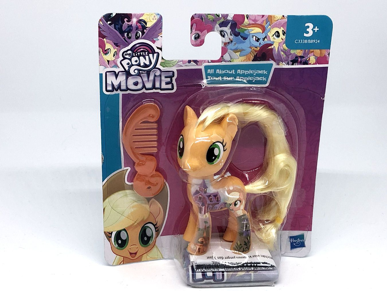 Applejack (My Little Pony the Movie)
