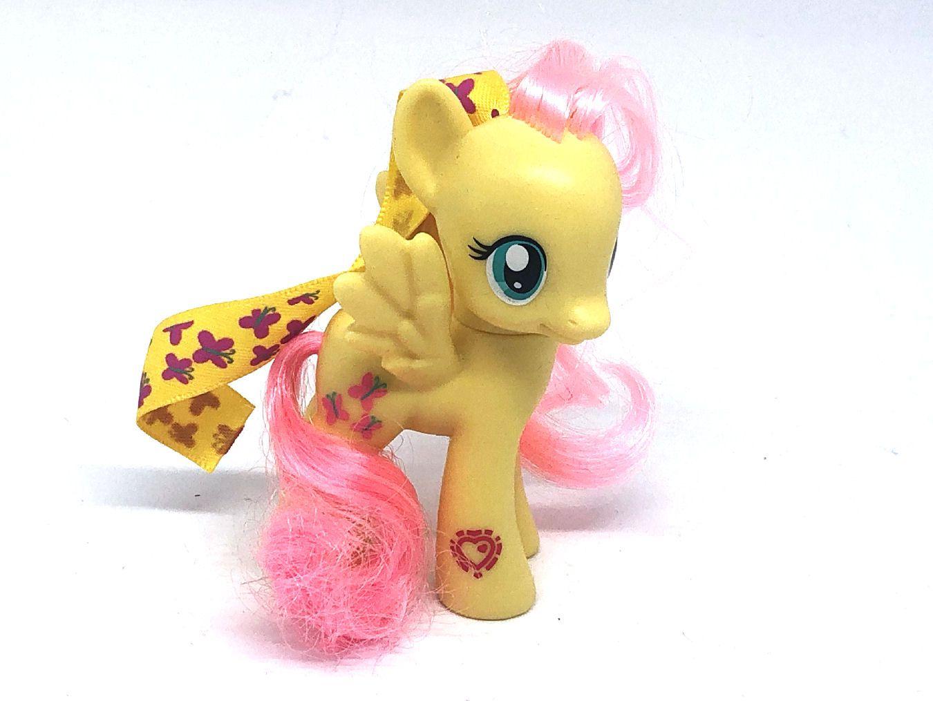 Fluttershy (Cutie Mark Magic - Magic Ribbon)