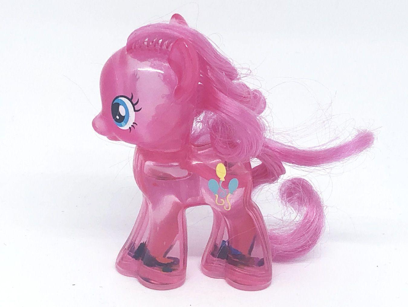 Pinkie Pie (Explore Equestria - Water)