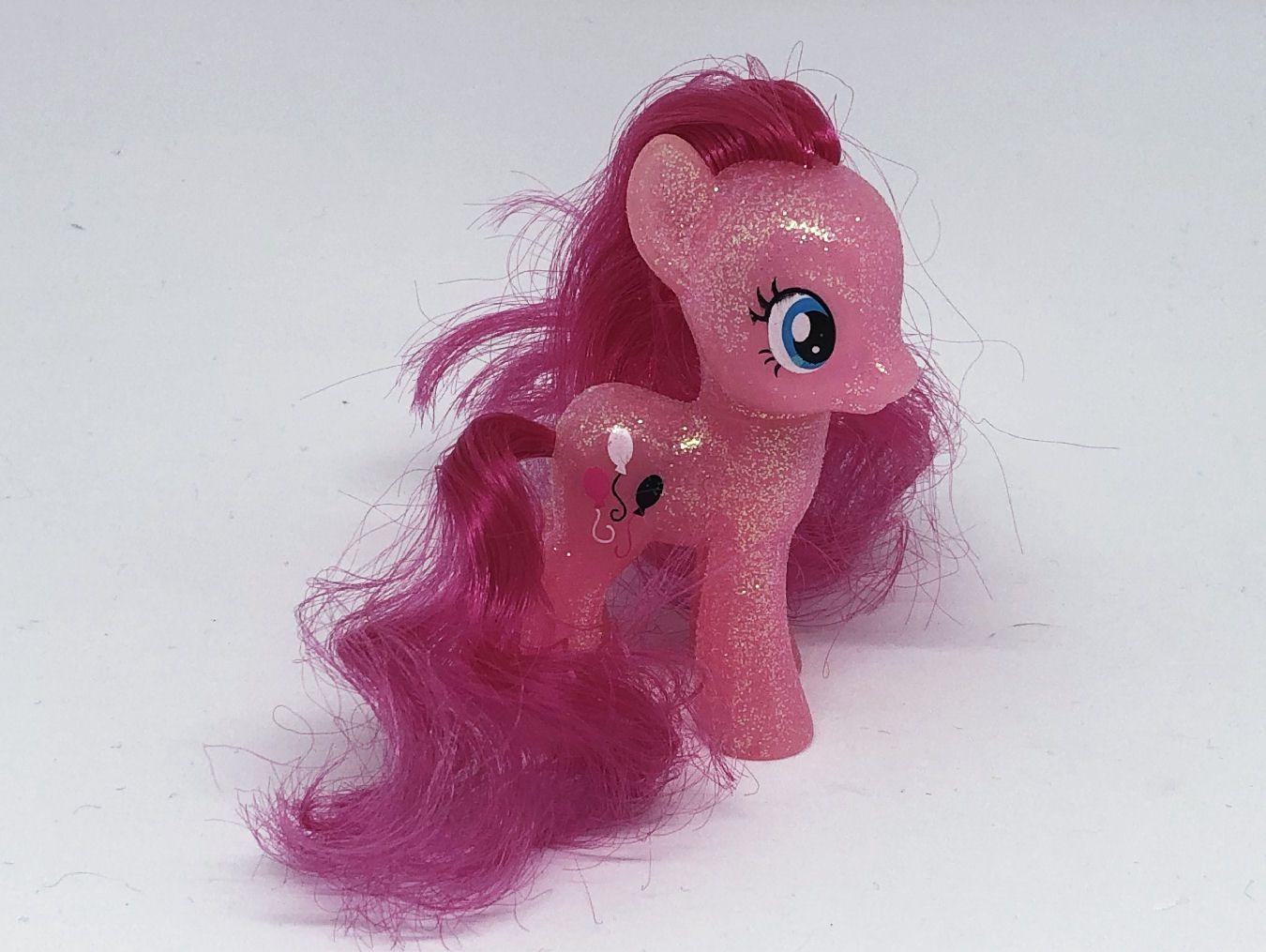 Pinkie Pie (Pinkie Pie's Boutique Sparkle)