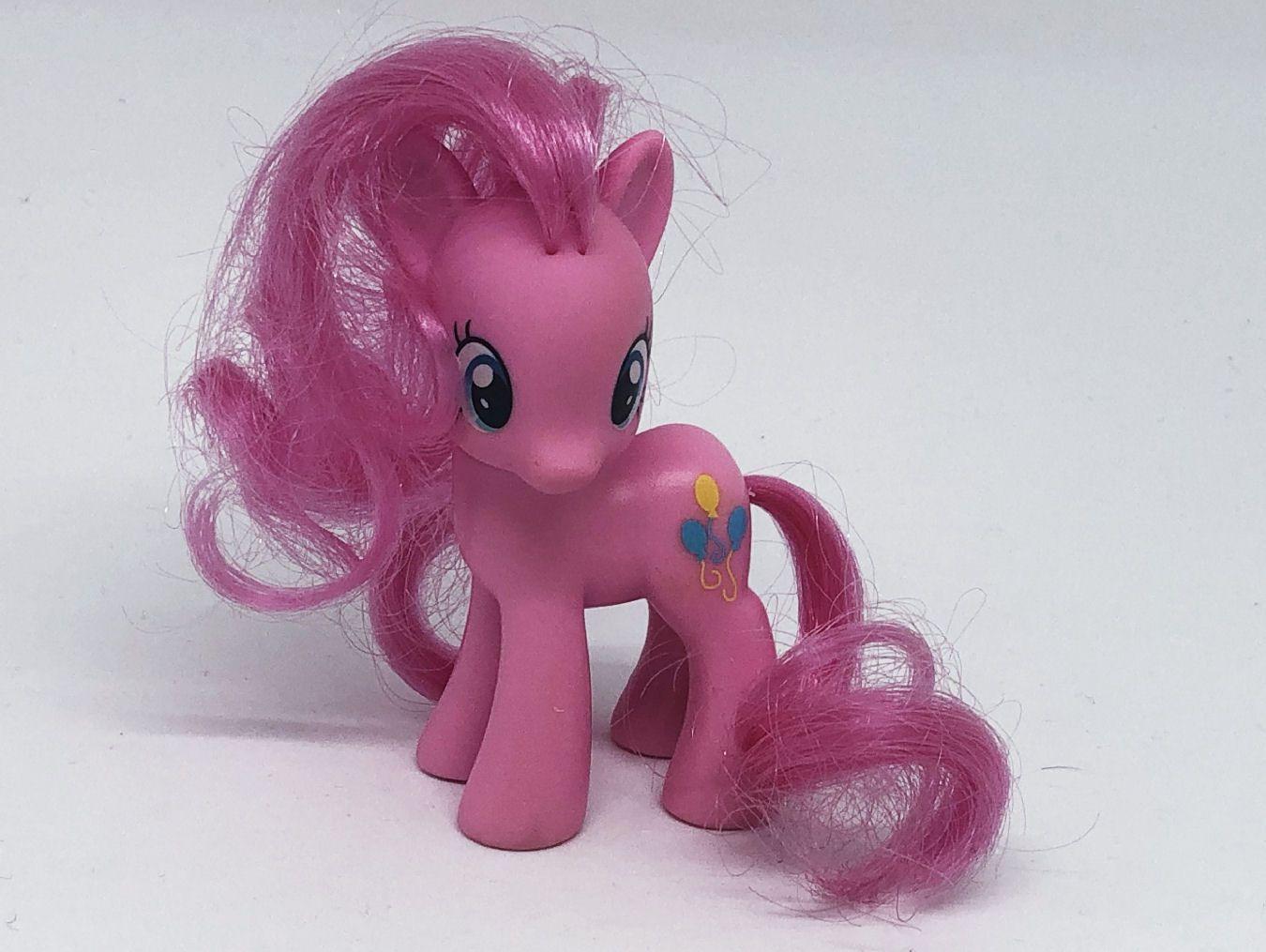 Pinkie Pie (Reverse)