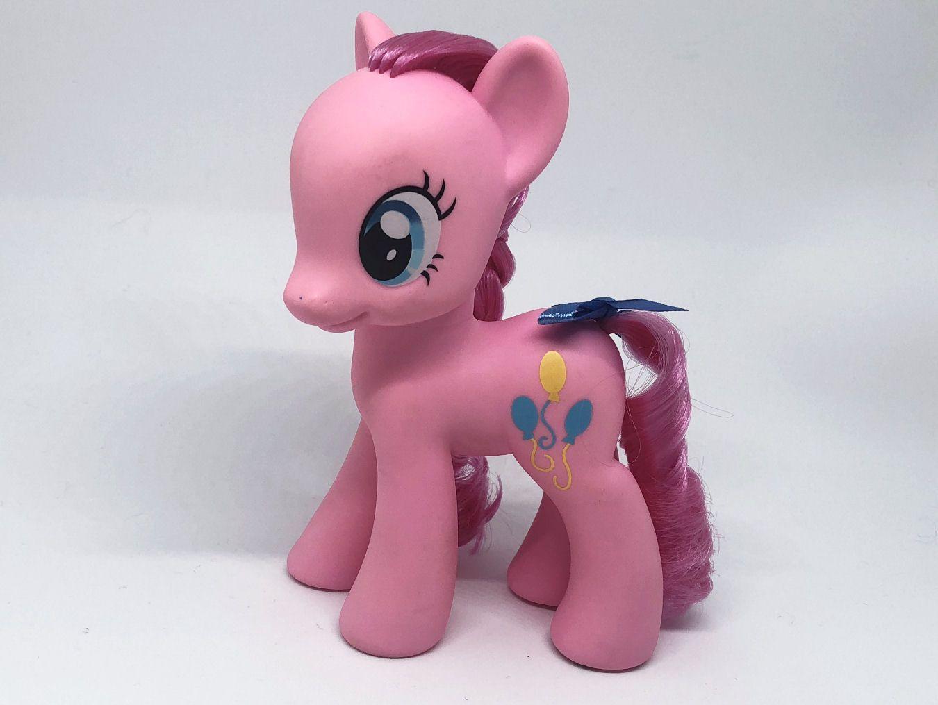 Pinkie Pie (Styling)