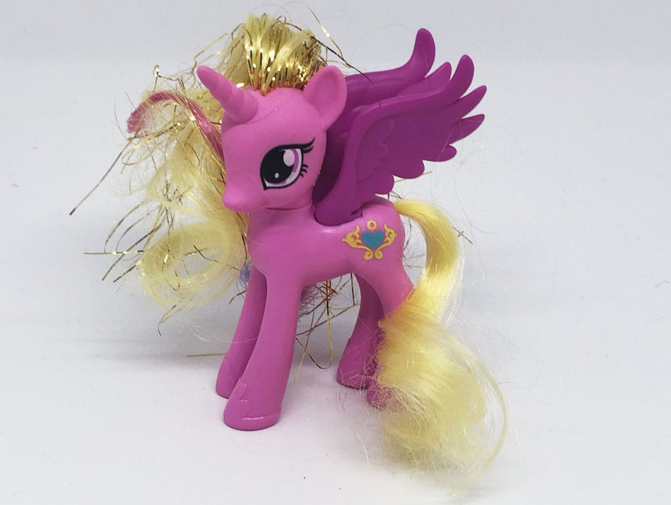 Princess Cadance (Princess Celebration)
