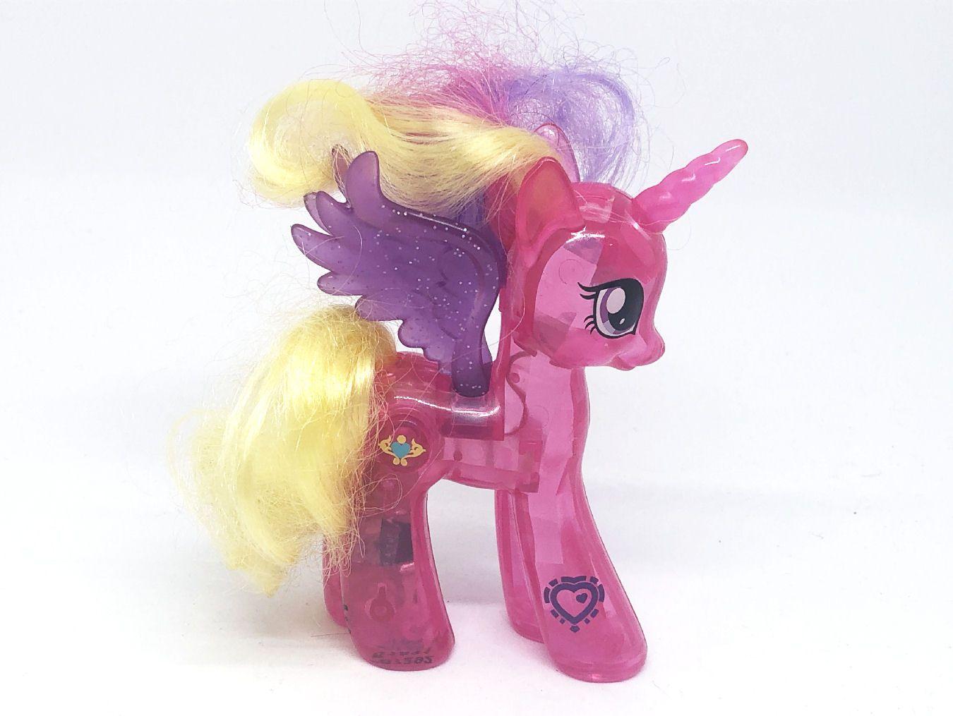 Princess Cadance (Rainbow Shimmer)