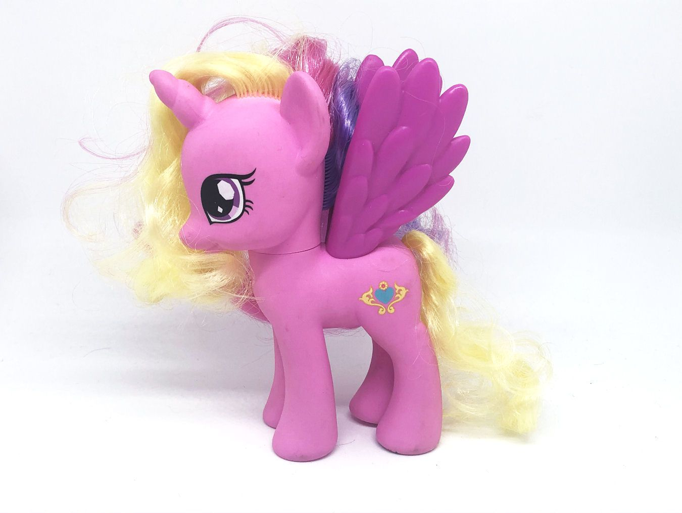 Princess Cadance (Styling) (2)