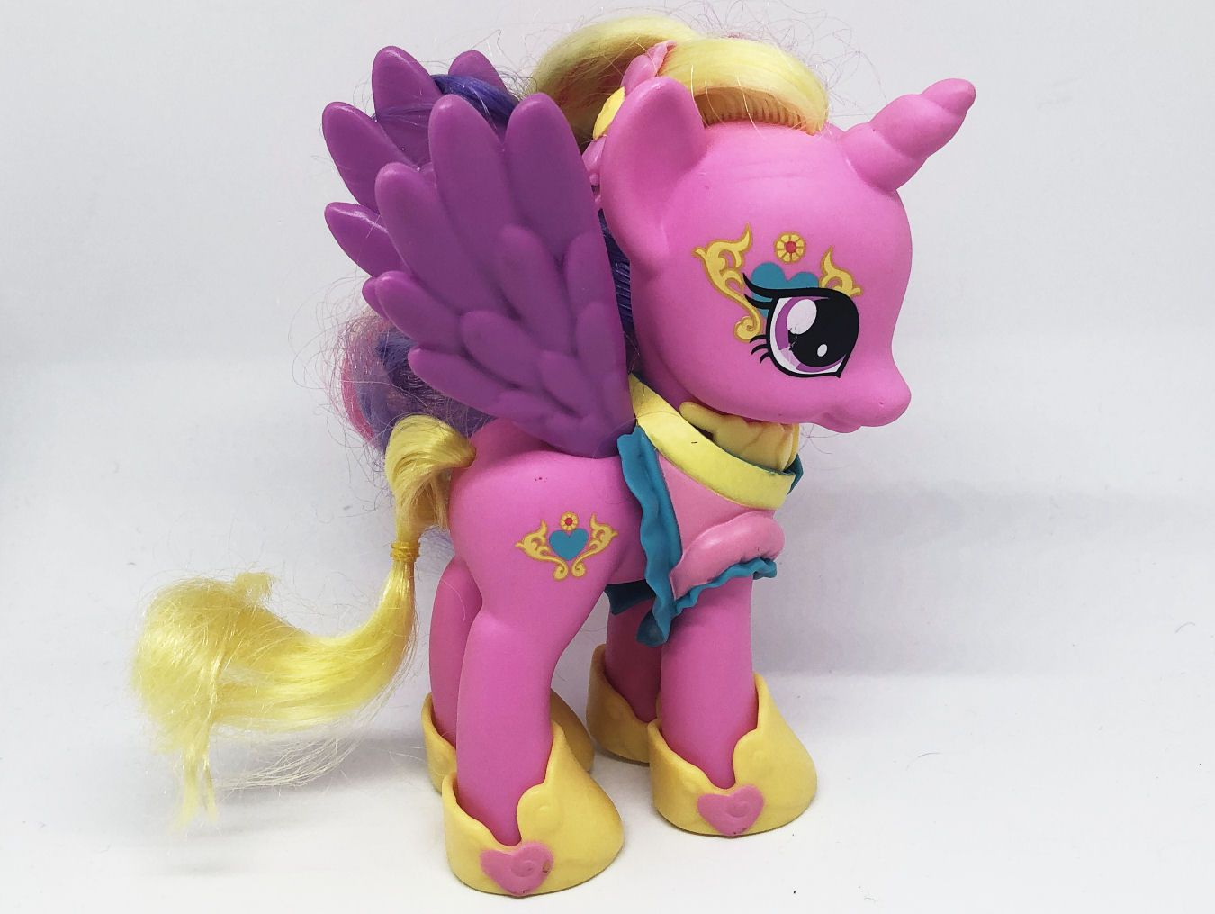 Princess Cadence (Crystal Empire Fashion Style) (1)