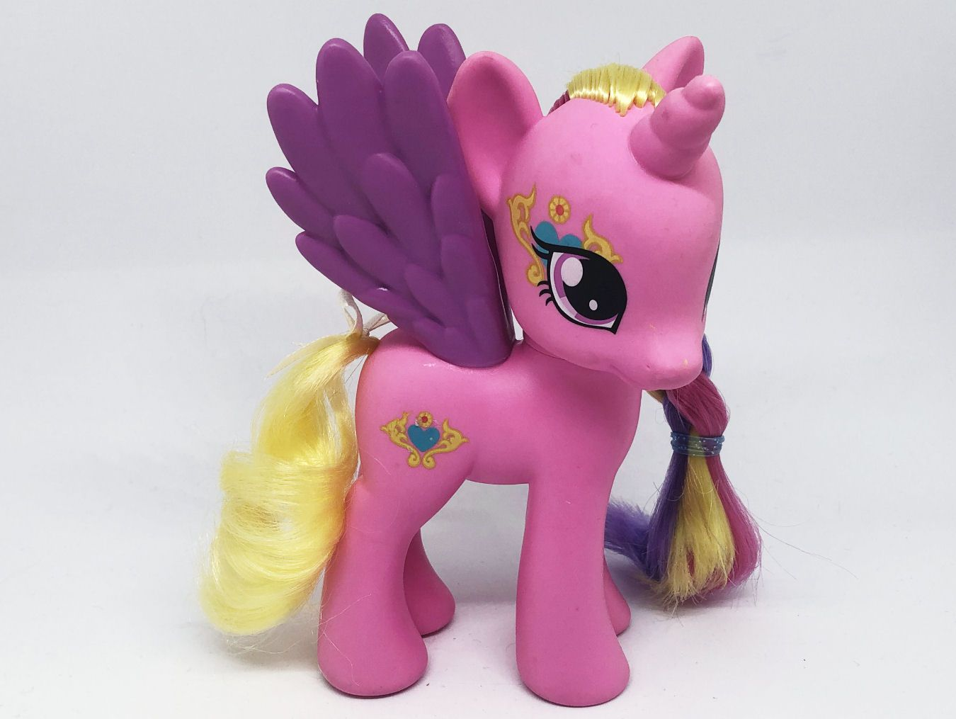 Princess Cadence (Crystal Empire Fashion Style) (2)